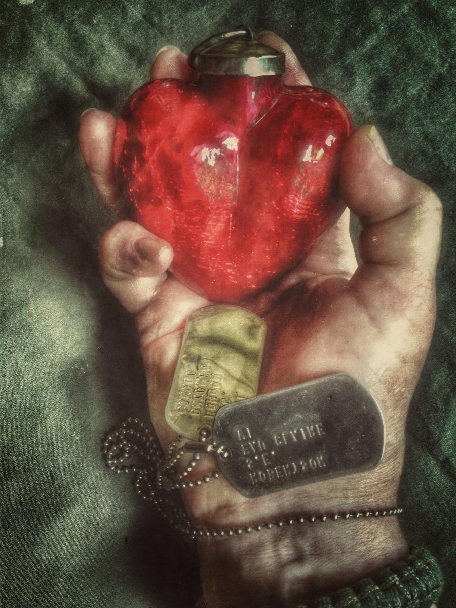 De Morderme el Corazón