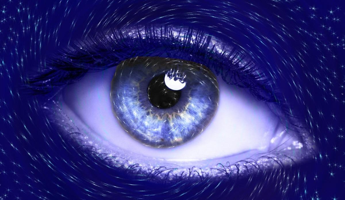 El Canto Azul