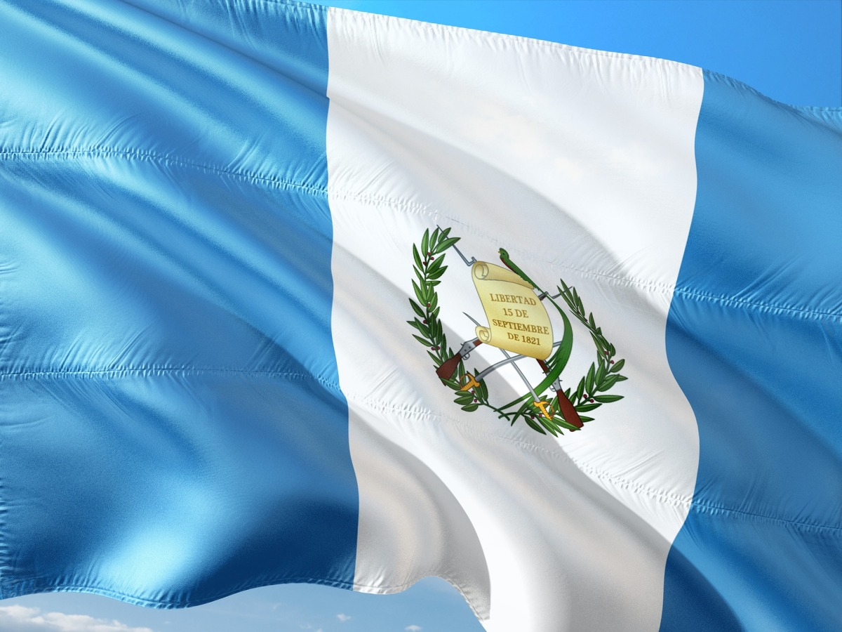 Guatemala: La Imperturbabilidad de un Jaguar