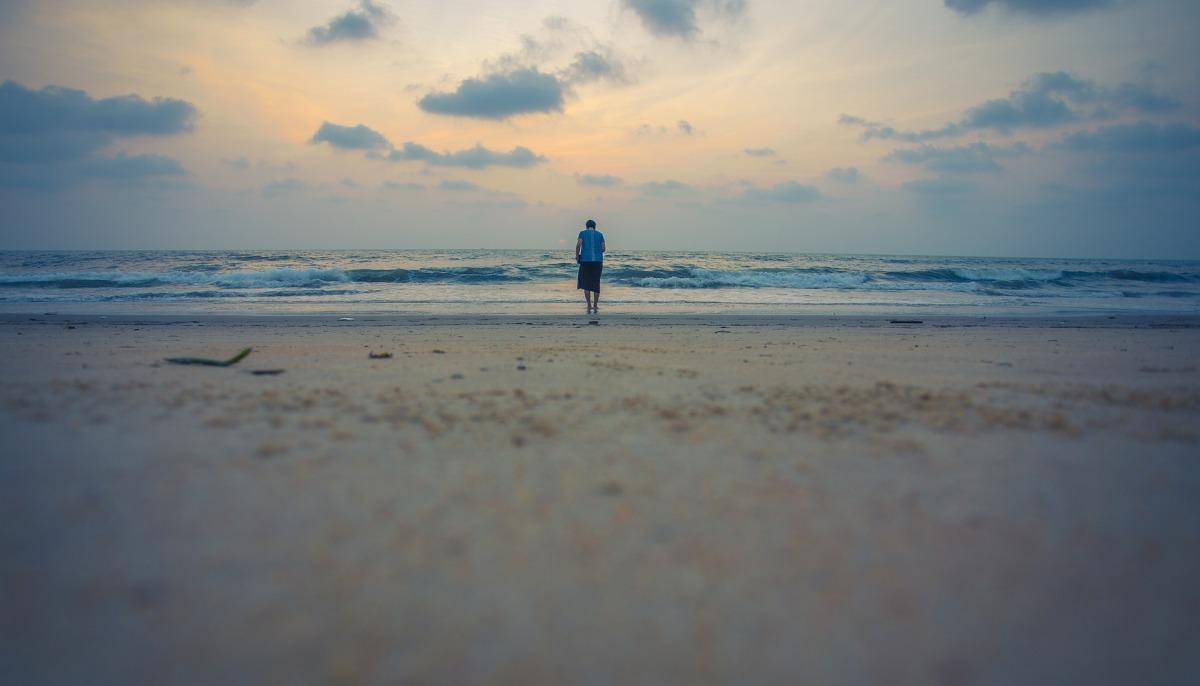 Para Sumergirse en el Mar