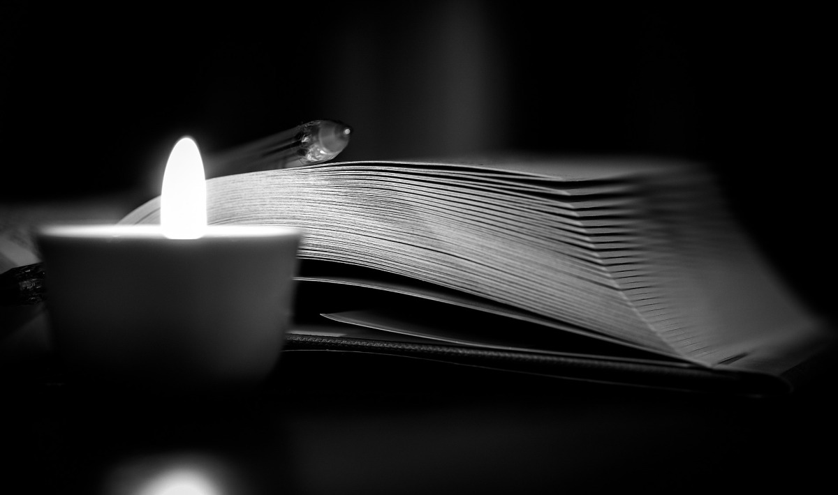 ¿Lees Poesía?
