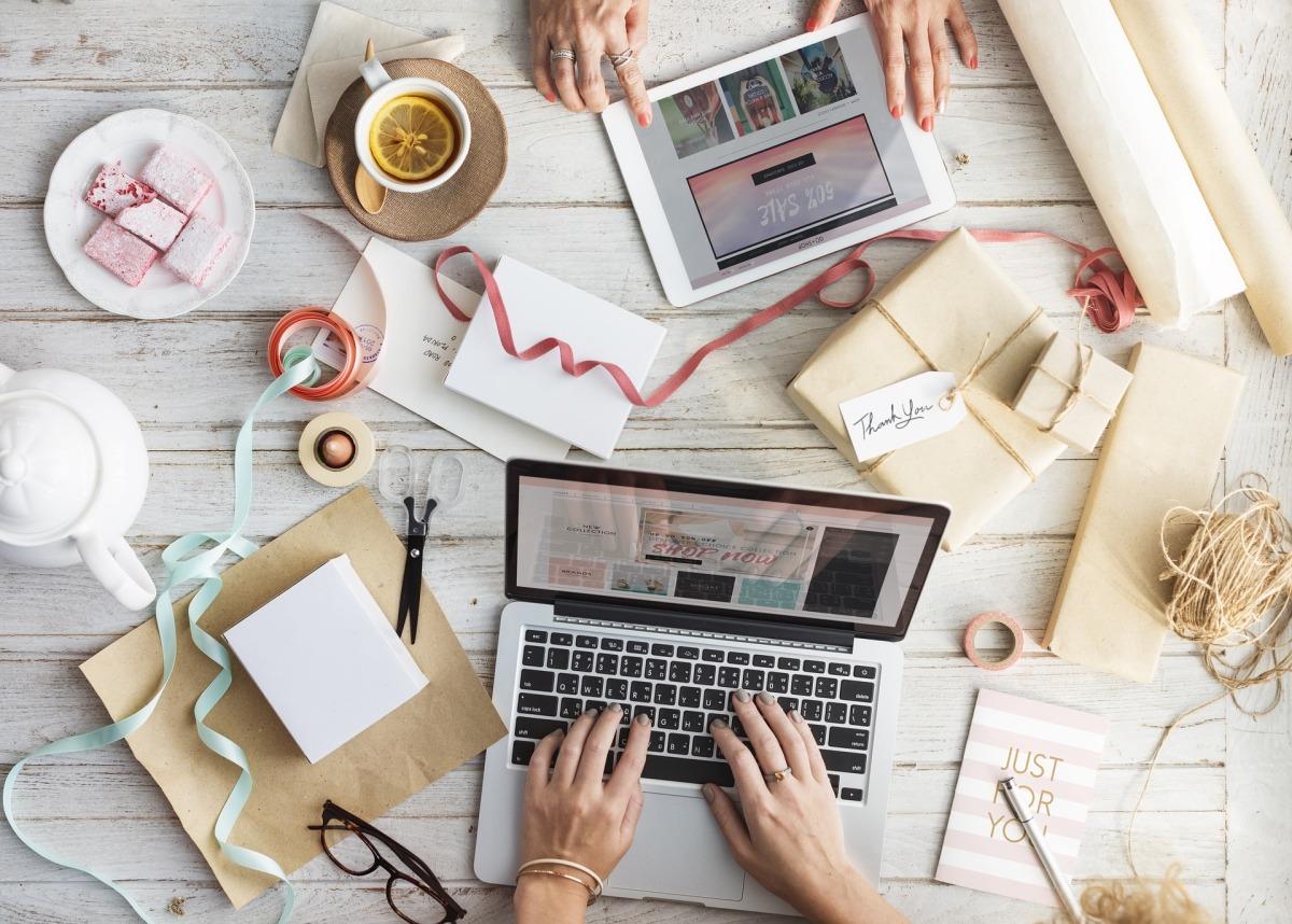 Los MEJORES Blogs para Escritores y Lectores (En el Jardín Inglés)