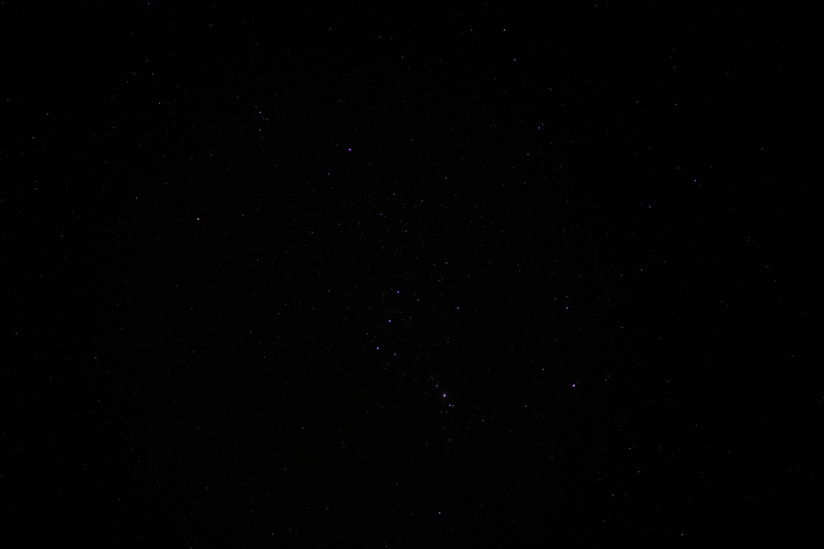 Triada de Estrellas