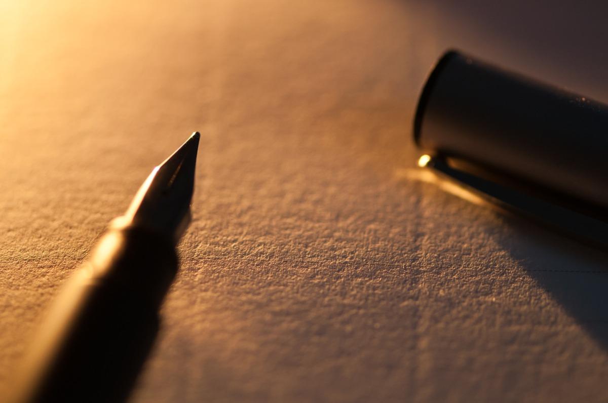 En la Intimidad de las Sombras del Escritor