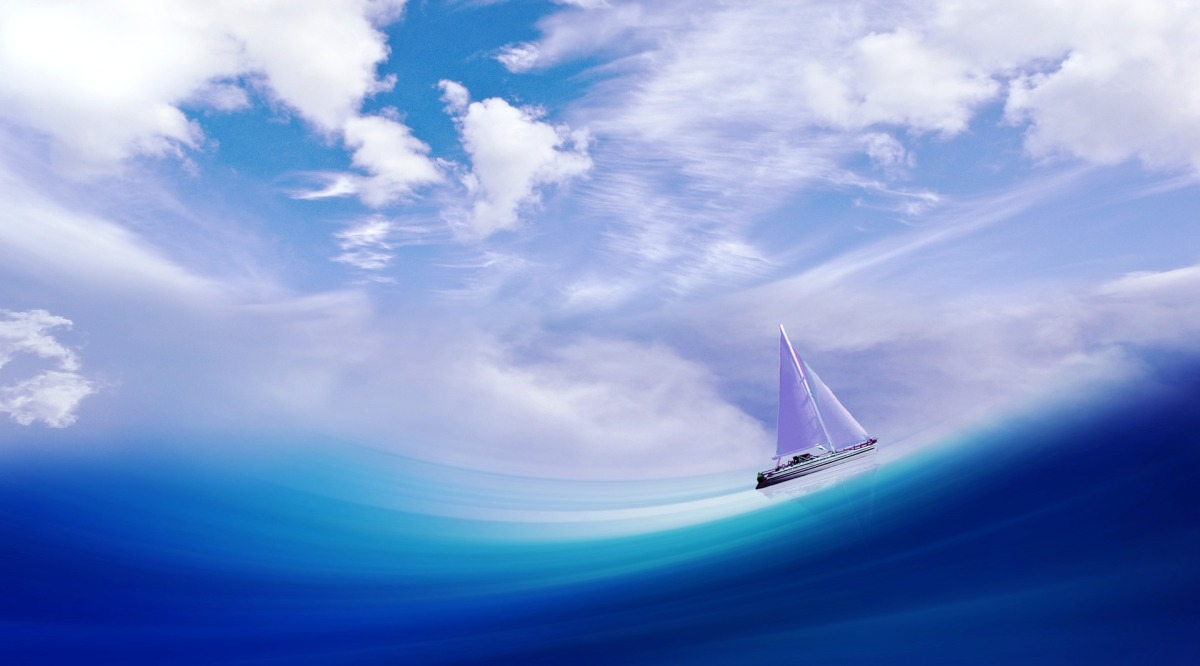 El Barco Velero que Navego Yo