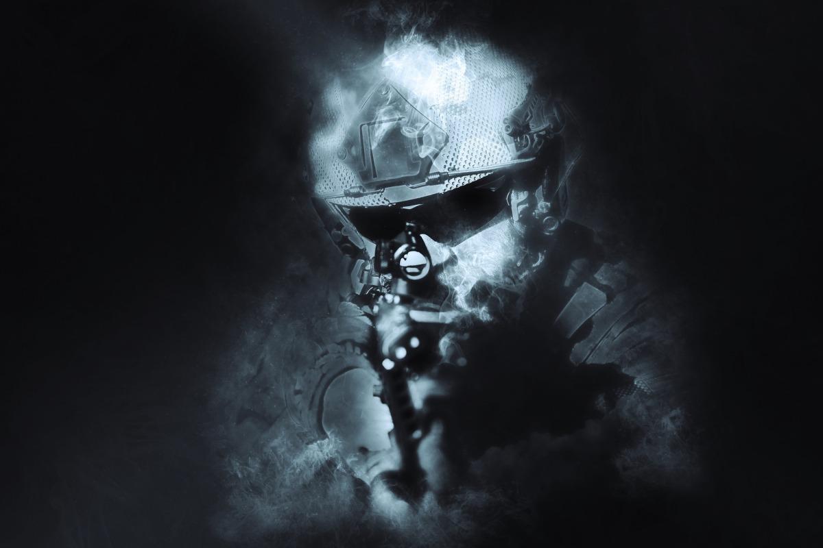 A Ser un Soldado Entre tus Guerras