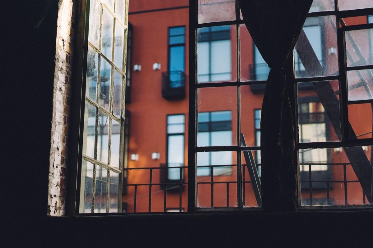 Reflexión | Abrir la Ventana