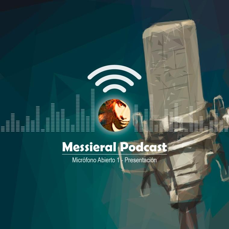 Micrófono Abierto 1 – Presentación