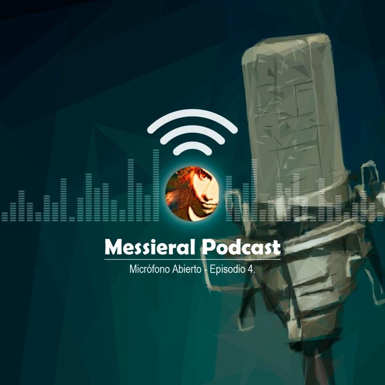 Micrófono Abierto – Episodio 4