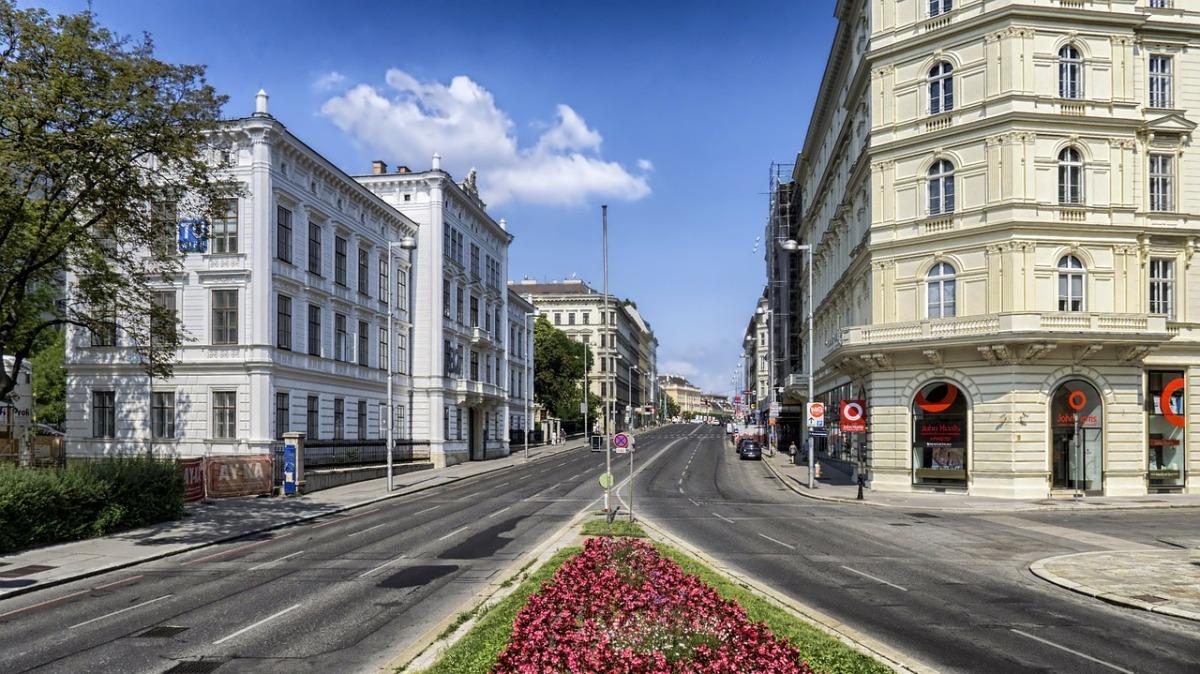 Bulevares y Avenidas