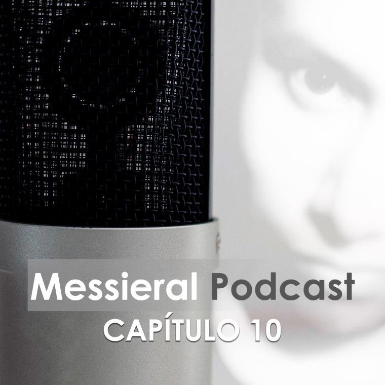Capítulo 10 – Desgaste Creativo